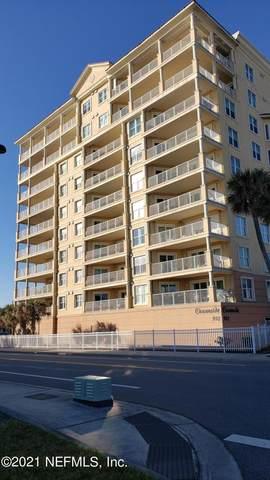 932 N 1ST St #302, Jacksonville Beach, FL 32250 (MLS #1094934) :: The Randy Martin Team | Watson Realty Corp