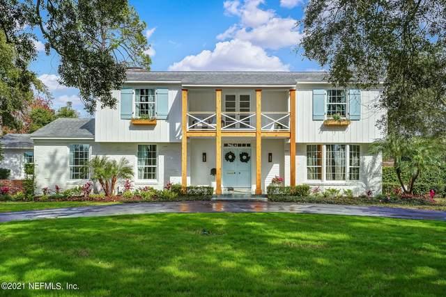 5017 Ortega Forest Dr, Jacksonville, FL 32210 (MLS #1094940) :: EXIT Real Estate Gallery
