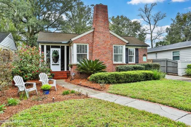 1712 Brookwood Rd, Jacksonville, FL 32207 (MLS #1094957) :: CrossView Realty