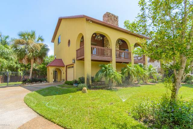 308 Porpoise Point Dr, St Augustine, FL 32084 (MLS #1094984) :: Berkshire Hathaway HomeServices Chaplin Williams Realty