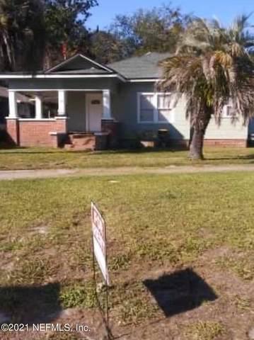 4630 N Pearl St, Jacksonville, FL 32206 (MLS #1094992) :: Century 21 St Augustine Properties