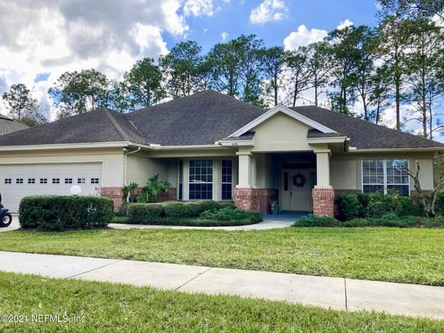 4526 Goldcrest Ln, Jacksonville, FL 32224 (MLS #1095006) :: EXIT Real Estate Gallery