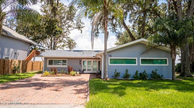 7654 River Ave, Fleming Island, FL 32003 (MLS #1095017) :: The DJ & Lindsey Team