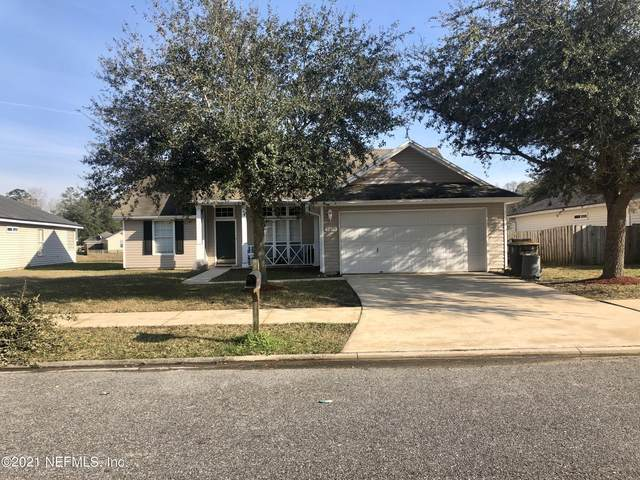 6079 Fillyside Trl, Jacksonville, FL 32244 (MLS #1095020) :: Oceanic Properties