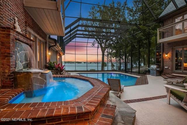 12827 Ft Caroline Rd, Jacksonville, FL 32225 (MLS #1095022) :: Century 21 St Augustine Properties