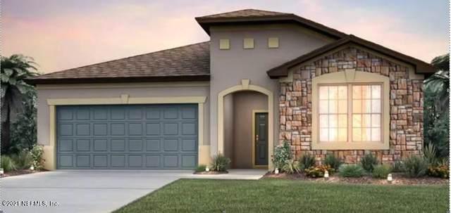 99 Lake Bridge Rd, St Augustine, FL 32095 (MLS #1095046) :: Ponte Vedra Club Realty