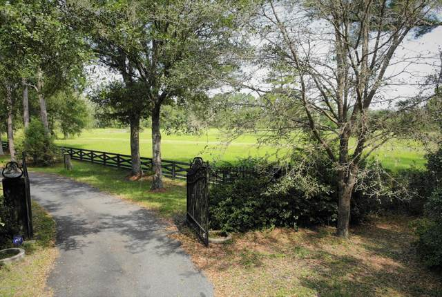 6113 Quiet Country Ln, Jacksonville, FL 32218 (MLS #1095060) :: The Impact Group with Momentum Realty