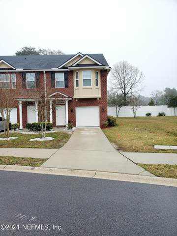 1573 Landau Rd, Jacksonville, FL 32225 (MLS #1095062) :: Momentum Realty