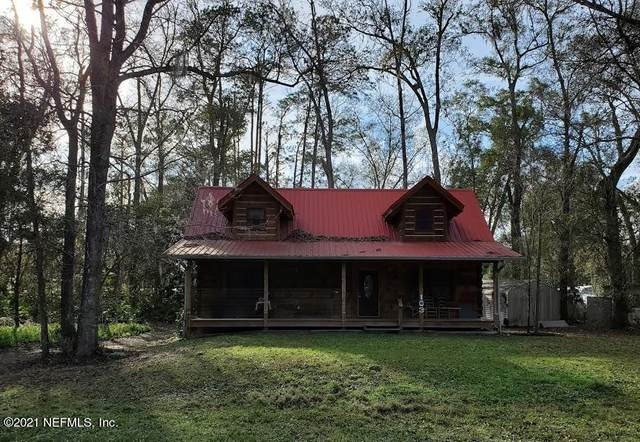 103 Paradise Point Rd, Satsuma, FL 32189 (MLS #1095069) :: CrossView Realty
