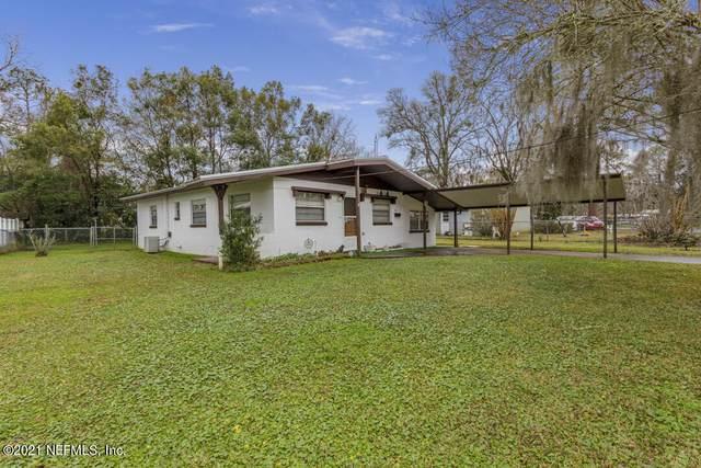 1246 Blanding St, Starke, FL 32091 (MLS #1095086) :: CrossView Realty