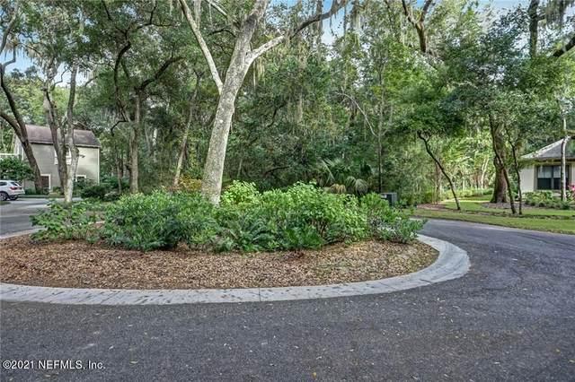 16 Moss Oaks Dr, Fernandina Beach, FL 32034 (MLS #1095088) :: The Hanley Home Team