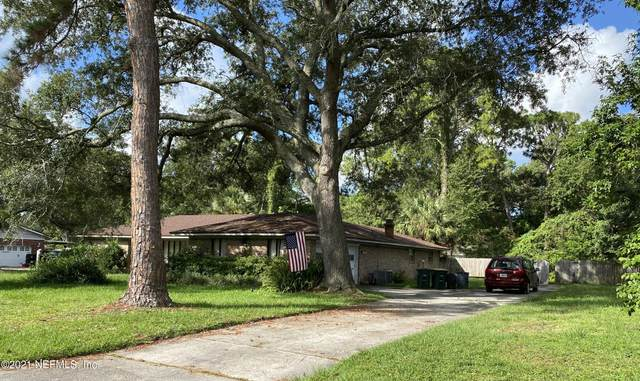 9802 Woodrose Ln, Jacksonville, FL 32257 (MLS #1095103) :: The Randy Martin Team | Watson Realty Corp
