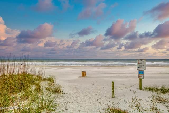 1236 1ST St N #505, Jacksonville Beach, FL 32250 (MLS #1095107) :: EXIT Real Estate Gallery