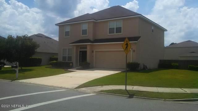 1532 Harvest Cove Dr, Middleburg, FL 32068 (MLS #1095109) :: 97Park