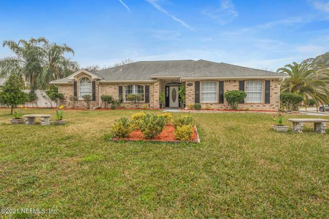 12006 Michaelson Way, Jacksonville, FL 32223 (MLS #1095113) :: The Coastal Home Group
