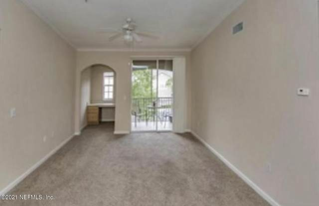 10075 Gate Pkwy #1505, Jacksonville, FL 32246 (MLS #1095125) :: The Hanley Home Team