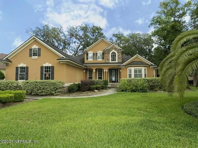 1639 Harrington Park Dr, Jacksonville, FL 32225 (MLS #1095126) :: The Hanley Home Team