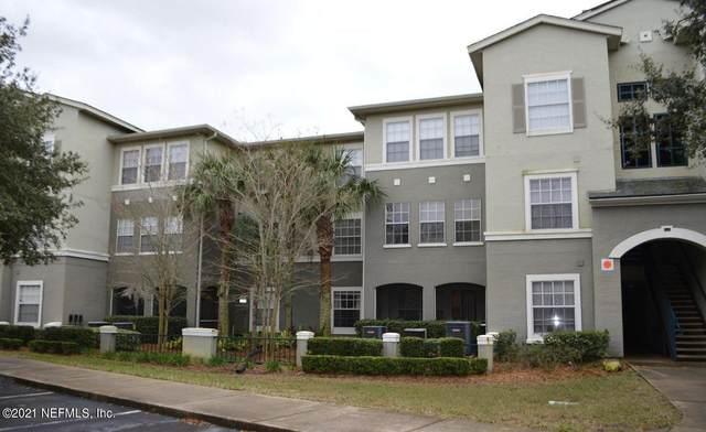 3591 Kernan Blvd S #413, Jacksonville, FL 32224 (MLS #1095129) :: CrossView Realty