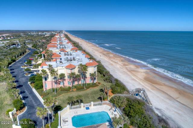 130 S Serenata Dr #213, Ponte Vedra Beach, FL 32082 (MLS #1095131) :: EXIT Real Estate Gallery