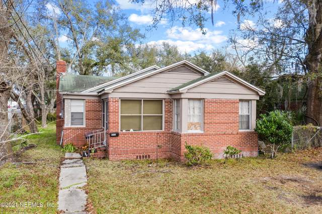 4845 Attleboro St, Jacksonville, FL 32205 (MLS #1095138) :: Berkshire Hathaway HomeServices Chaplin Williams Realty