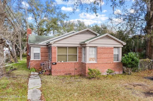 4845 Attleboro St, Jacksonville, FL 32205 (MLS #1095138) :: The Hanley Home Team