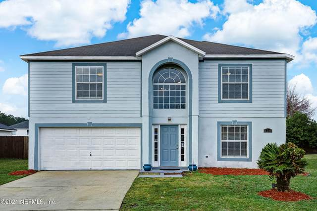 9285 Thunderbolt Ct, Jacksonville, FL 32221 (MLS #1095142) :: The Newcomer Group