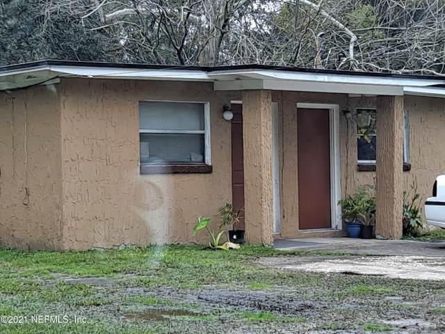 3055 Nolan St, Jacksonville, FL 32254 (MLS #1095149) :: The Newcomer Group