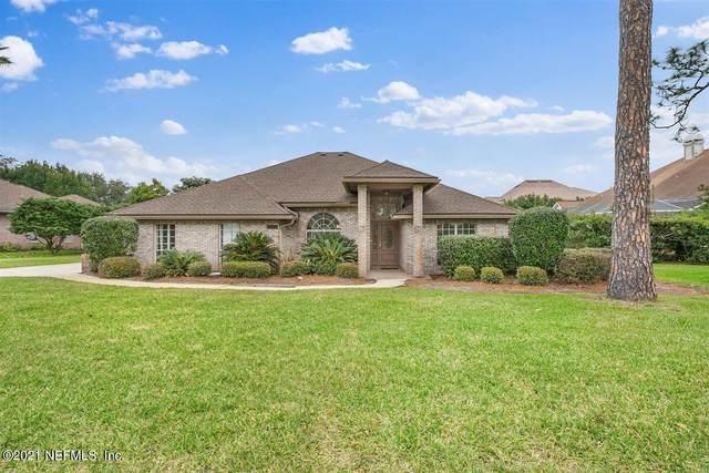 12559 Mission Hills Cir S, Jacksonville, FL 32225 (MLS #1095151) :: Oceanic Properties