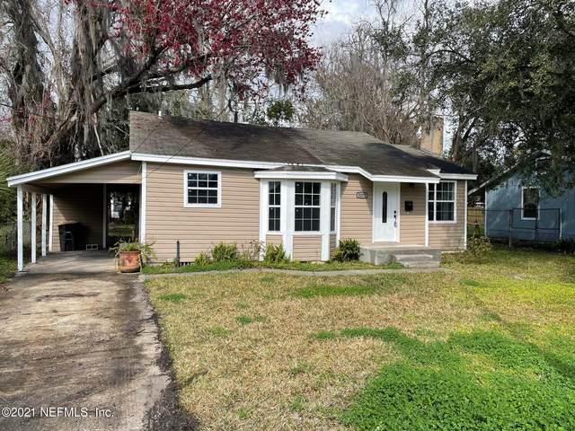 5217 Appleton Ave, Jacksonville, FL 32210 (MLS #1095152) :: The Coastal Home Group