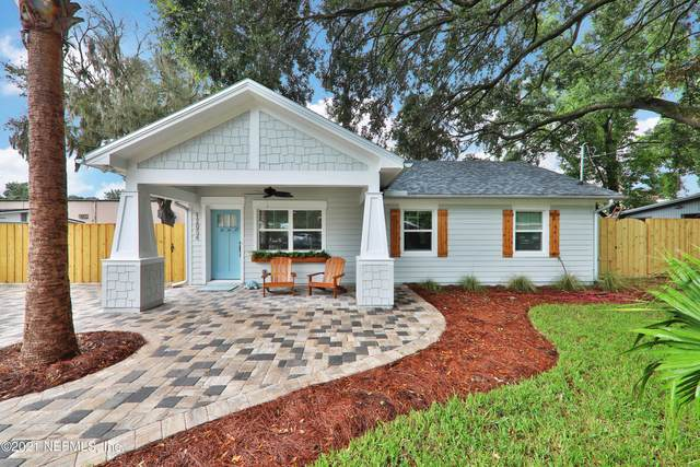 12054 Aroid Ct, Jacksonville, FL 32246 (MLS #1095159) :: CrossView Realty