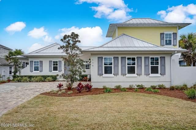 538 Atlantic Beach Ct, Atlantic Beach, FL 32233 (MLS #1095160) :: The Coastal Home Group