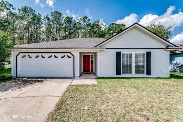 2816 Tuscarora Trl, Middleburg, FL 32068 (MLS #1095163) :: Noah Bailey Group