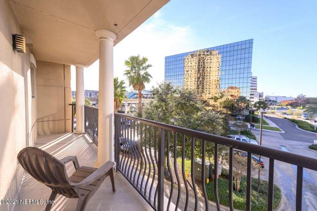 1478 Riverplace Blvd #201, Jacksonville, FL 32207 (MLS #1095188) :: Crest Realty