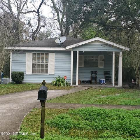 2347 Bradford St, Jacksonville, FL 32209 (MLS #1095205) :: The Hanley Home Team