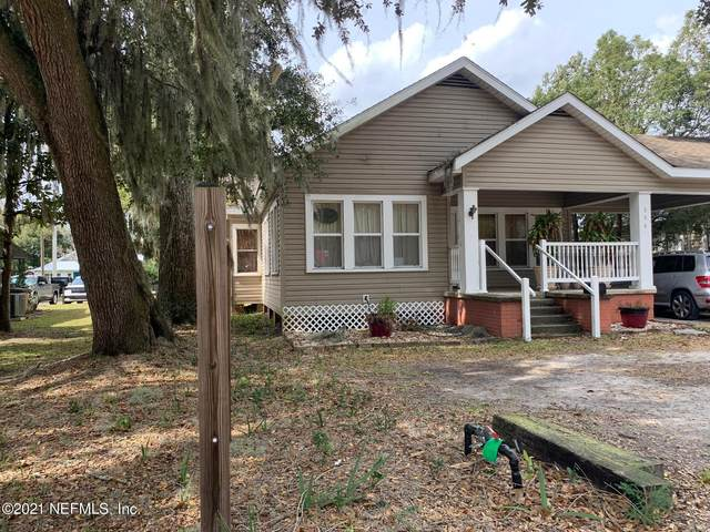 356 S Marion Ave, Lake City, FL 32025 (MLS #1095213) :: Military Realty