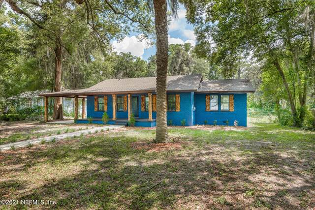 3450 Trout River Blvd, Jacksonville, FL 32208 (MLS #1095227) :: The Randy Martin Team | Watson Realty Corp