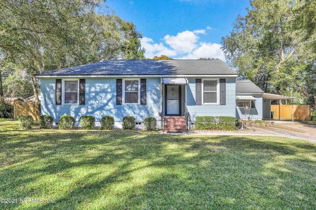 9757 N Macarthur Ct, Jacksonville, FL 32246 (MLS #1095234) :: The Impact Group with Momentum Realty