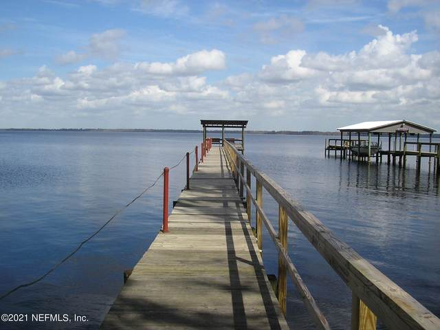 108 Crestbreeze Manor, Crescent City, FL 32112 (MLS #1095241) :: The Coastal Home Group