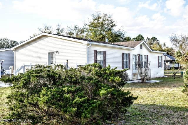 6104 W 7TH Manor, Palatka, FL 32177 (MLS #1095247) :: The Impact Group with Momentum Realty