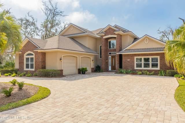 1546 Emma Ln, Neptune Beach, FL 32266 (MLS #1095250) :: Berkshire Hathaway HomeServices Chaplin Williams Realty