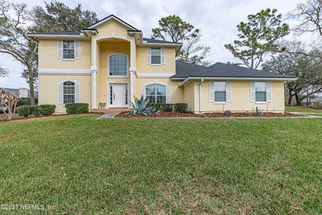 12731 Shinnecock Way, Jacksonville, FL 32225 (MLS #1095252) :: 97Park