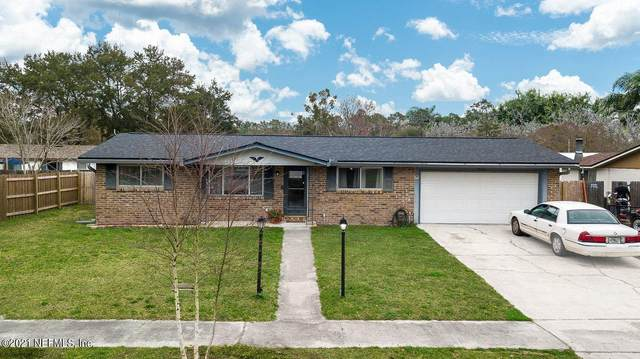 8493 Thims Ave, Jacksonville, FL 32221 (MLS #1095255) :: The DJ & Lindsey Team