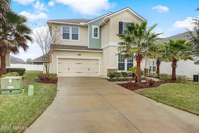 163 Blooming Grove Ct, Jacksonville, FL 32218 (MLS #1095260) :: CrossView Realty