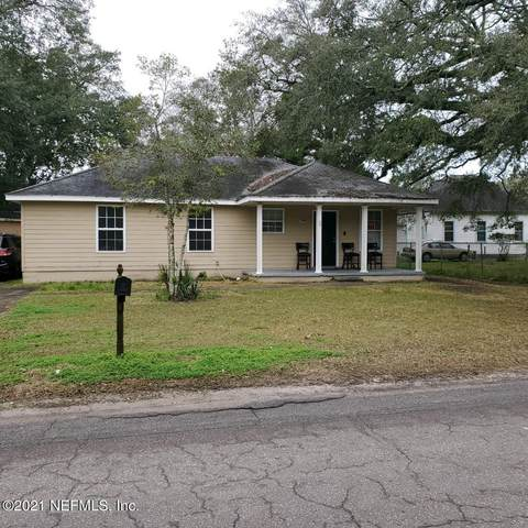 3408 Buckman St, Jacksonville, FL 32206 (MLS #1095262) :: The Newcomer Group