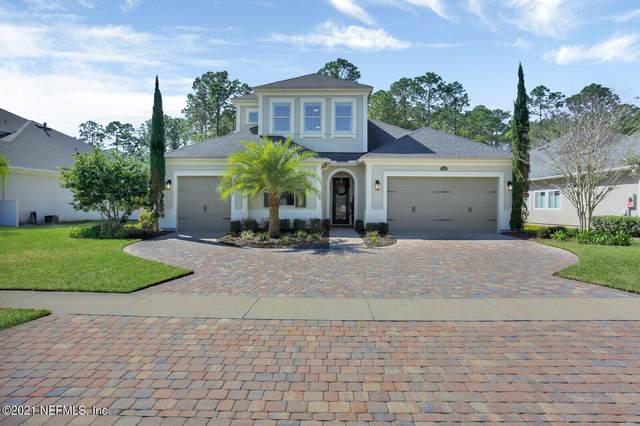 299 Eagle Rock Dr, Ponte Vedra, FL 32081 (MLS #1095290) :: Engel & Völkers Jacksonville