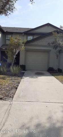 10689 Academy Park Dr, Jacksonville, FL 32218 (MLS #1095292) :: Century 21 St Augustine Properties