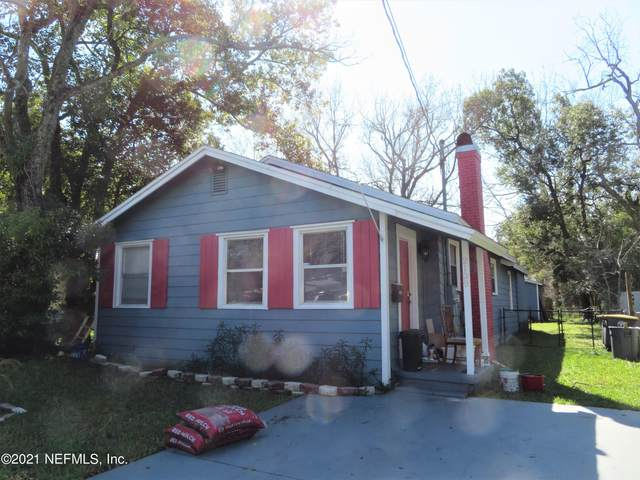 2130 Sheridan St, Jacksonville, FL 32207 (MLS #1095293) :: The Newcomer Group