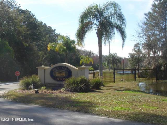 LOT 77 Lindsay Ln, Crescent City, FL 32112 (MLS #1095297) :: EXIT Real Estate Gallery