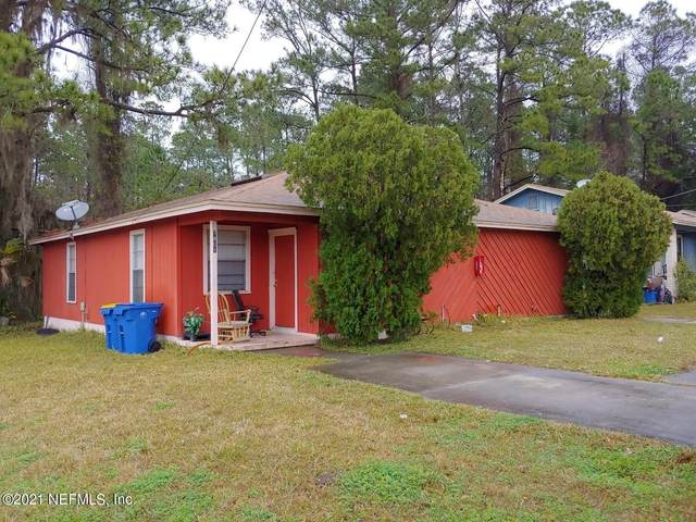 7803 Jasper Ave, Jacksonville, FL 32211 (MLS #1095304) :: Olde Florida Realty Group