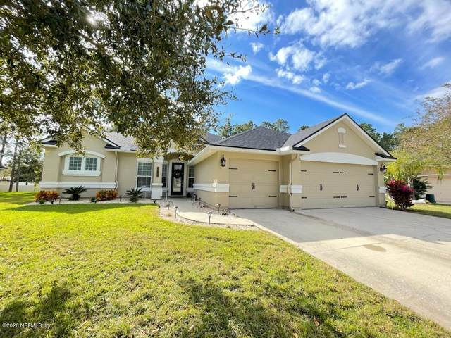 1913 W Willow Branch Ln, St Augustine, FL 32092 (MLS #1095306) :: The Coastal Home Group